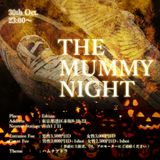>>The Mummy Night<<