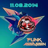 Funk Assassin - Episode 5