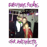 oldboy plays records for Antoinette