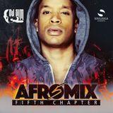 Afro Mix -05- by: DJ SIM (SOULSUGA ENT.)