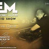 Augusto Acosta set ElectronicMood Radioshow 05-01-2017