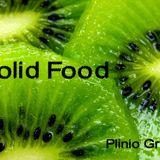 Plinio Groth - Solid Food 2012