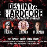 Destiny of Hardcore w/ F.NOIZE @Abraxxas Zülpich Liveset by Brainstorm