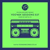 Yoo'nek Sessions Volume 027