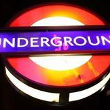 Underground Xmas mix