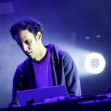 2016-06-24 - Four Tet @ Glastonbury [BBC Radio 1 Essential Mix]