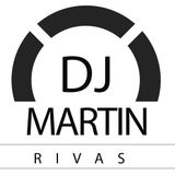 DJ MARTIN RIVAS - MIX JUL 17