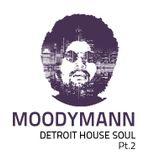 DETROIT HOUSE SOUL : MOODYMANN PT.2   18 mars 2015