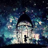 Vous etes ma lune , mes ètoiles et mon ciel.