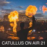Catullus On Air 21