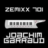 ZEMIXX 701, BACK ON TRACK