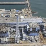 Nuclear power generation & earthquake 20110311  Mix
