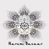 Harem Bazaar