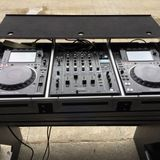 DJ MAURICE ROAD TO TECHNO AGOSTO 2018
