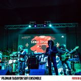PEJMAN TADAYON SUFI ENSEMBLE - Musique Vol 3 - 18/01/14 - Strike Spa