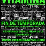 Vitamina Temp 03 Cap 035 | Fin de Temporada