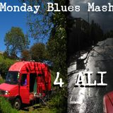 MONDAY BLUES MASH