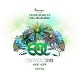 Madeon - Live @ Electric Daisy Carnival, EDC Orlando 2013 - 09.11.2013
