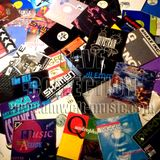 Freddy'J aka Umwelt : Back To The Rave part 1 (1991-1992)