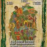 JAN OBERLÄNDER @ 43FARBEN BDAY PRAGS BOULEVARD 43 COPENHAGEN 2014-05-15