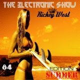 Rickey West 3lectronic Show 84