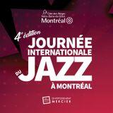 Journée International du Jazz à Montréal - PLACE AUX JAZZWOMEN D'ICI