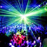 AFTERBURN Mardi Gras Mix 2015