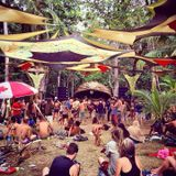 Lord Enzo live @ GeoParadise Tribal Gathering 2015 - Part 1