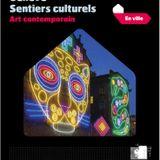 Sentiers Culturels Art contemporain - Interview - La Quotidienne