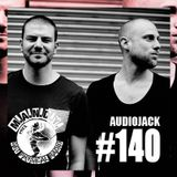 M.A.N.D.Y. Presents Get Physical Radio #140 mixed by Audiojack