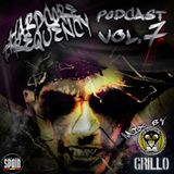 Hardcore Frequency Podcast Vol.7 mix by Dj Grillo