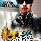 Juank Alegria - AntiFaz'11