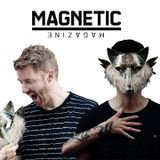 Wolf Story Labor Day Magnetic Mag Mix