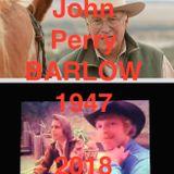 BARLOW : telepathic.independence : 1947 - 2018