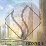 Badman Material   November   12/11/17 (Hoxton FM)