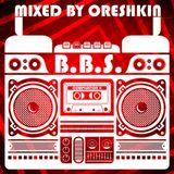 Oreshkin - Bad Boys Songs 4 | L.O.O.P | No Hopes | Woo2tech | Lisitsyn | MBNN