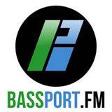 Cr1s bassport.fm guestmix 20/04/2014