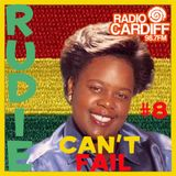 Rudie Can't Fail - Radio Cardiff Show #8 - 45s Special