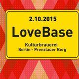 Match Hoffman - LoveBase2.10.15