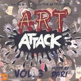 Art Attack Mix Vol. 3