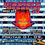 Adam Beyer @ Masters Of Desaster 10 - Palazzo Bingen - 01.09.2000