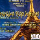 Paname Flex Mixtape by Drikston mixed by DjLady Freementally (2016)