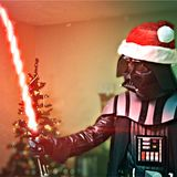 DJ Darth Vader New Year Mix 2018