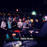 NFM Live: TOMAS VĖJAS (Beachball Fest'17 launch party Vilnius)