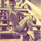 Dinujr - Extended Mix #21