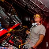 Christian Coccato live at Nabila Open Party 14-06-2013 Latina