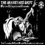DJ Vagabond - The Graveyard Shift 023
