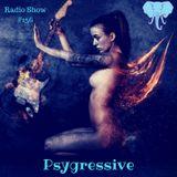 Psygressive (Radio Show #156) - Bombed Ganesh