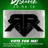 Rhinestone Rebellion - Nectar Nightclub's DEEJAY SEARCH