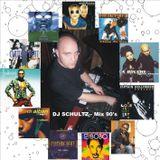 DJ SCHULTZ - Mix 90's (vol 1)